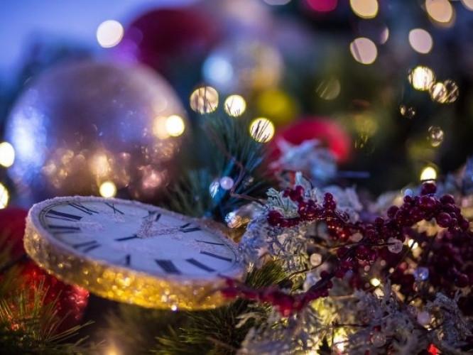 Свята, іменини та дати 14 січня: Старий Новий рік