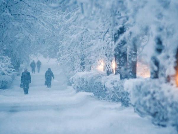 Дощ зі снігом: погода у Гощі 31 січня