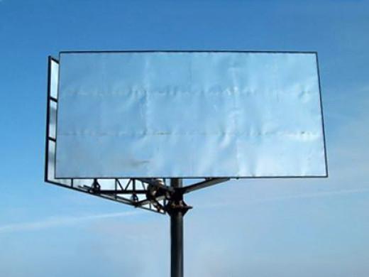 На Гощанщині поліцейські виявили незаконний агітаційний банер