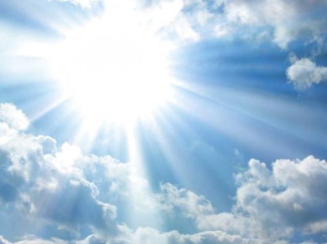 Сонячна погода очікується у Гощі 9 лютого