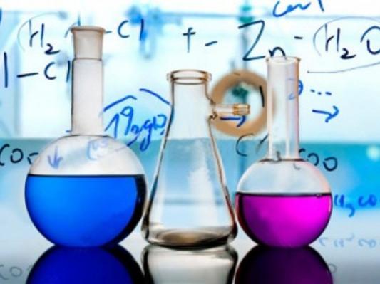 Учень Гощанської гімназії здобув перемогу на обласній олімпіаді з хімії