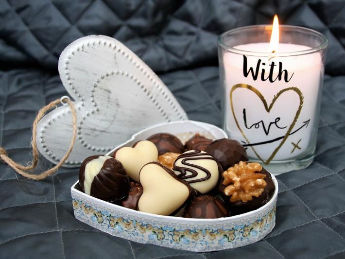 У Гощі навчатимуть виготовляти цукерки до Дня Св. Валентина
