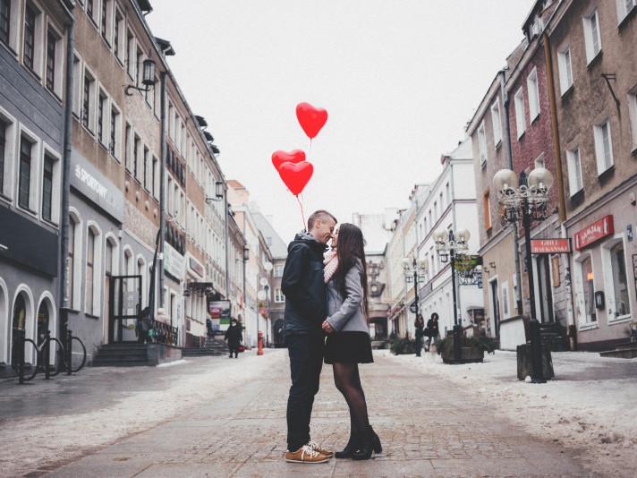 Свята, іменини та дати 14 лютого: день усіх закоханих