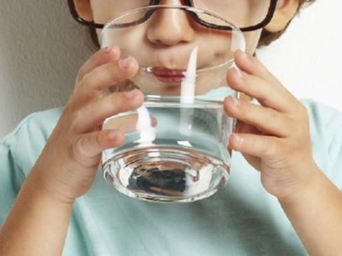 У Гощансьому районі у десяти шолах та п`яти садочах питна вода не відповідає нормам