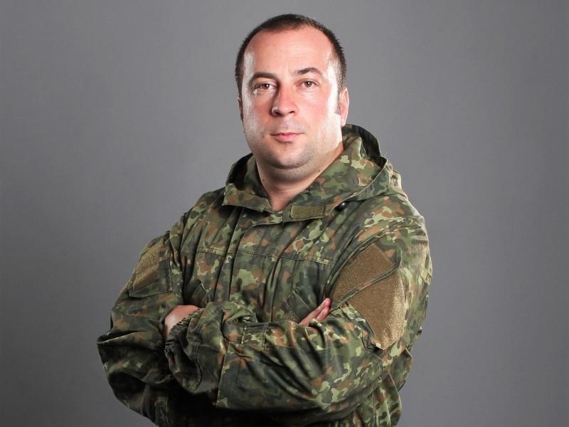 Олег Кльофа