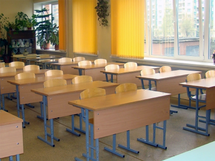 У навчальних закладах Гощанщини у повітрі знайшли шкідливі речовини